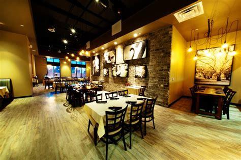 Gastro Pub Interior Design by Restaurant Dining Room Hospitality Interior Design Of Spoon Orlando 171 United States