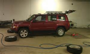need new tires before winter suggestions jeep patriot