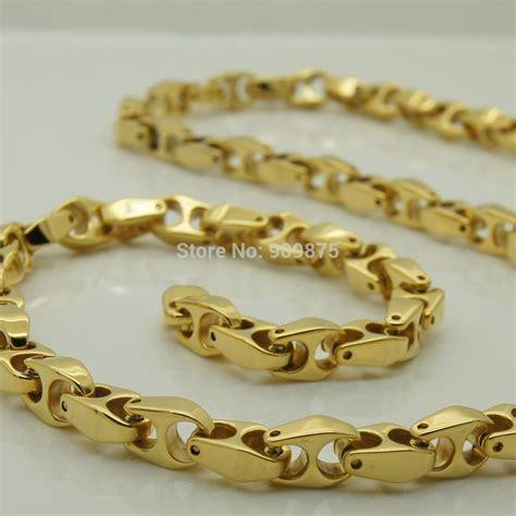 cadena de oro hombre rd 41 designer gold chains for mens 2017 men 039 s 18k st