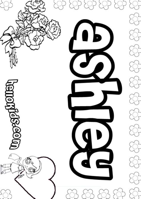 printable coloring pages with names graffiti names coloring pages