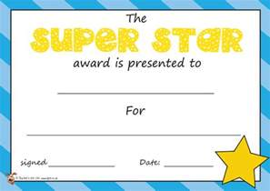 Classroom Certificates Templates by S Pet The Award Certificate Free