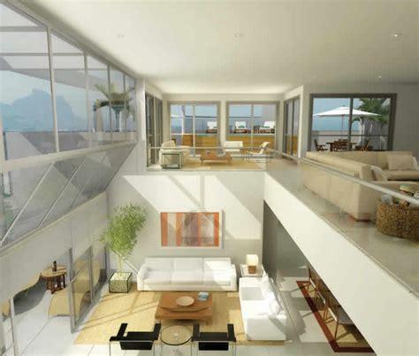appartamenti duplex decorar apartamento d 250 plex
