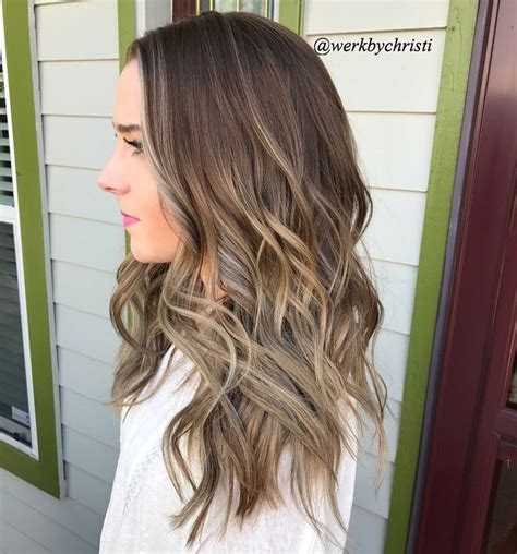low lights and hi lights beach wave hair hair fairy by 1000 ideas about dimensional brunette on pinterest