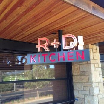 R D Kitchen Fashion Island R D Kitchen Yountville Ca United States