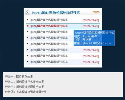 cambiar imagenes html javascript jquery entrelazado y el rat 168 174 n sobre el estilo de cambiar