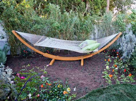 Hammock For Small Patio outdoor lounging spaces daybeds hammocks canopies and more outdoor spaces patio ideas