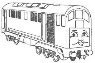 thomas de trein kleurplaten 187 animaatjes nl