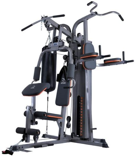 jx 1300 home fitness
