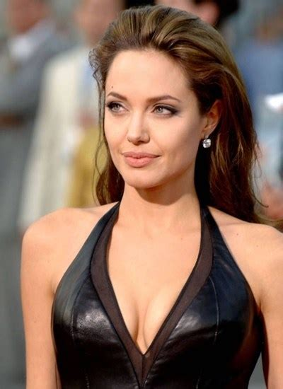 biography angelina jolie book angelina jolie favorite things color food music books