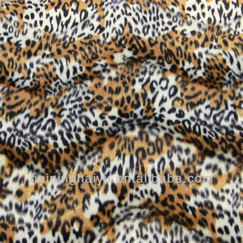 animal print couch covers shearing print velboa for curtain animal print sofa cover