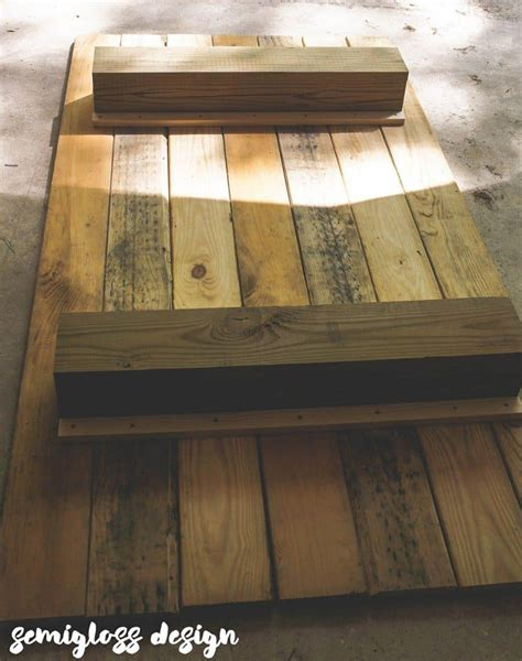 learn   build  easy diy daybed perfect  beginners