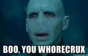 Boo You Whore Meme - 32 best harry potter mean girls images on pinterest