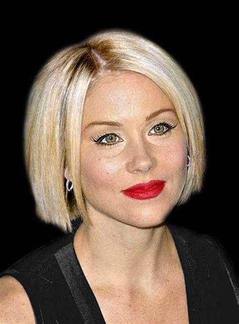 blunt haircut photos short blunt haircuts the best short hairstyles for women