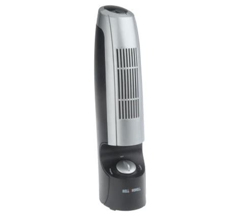 bell howell ionic whisper air purifier ionizer  permanentfilter page  qvccom