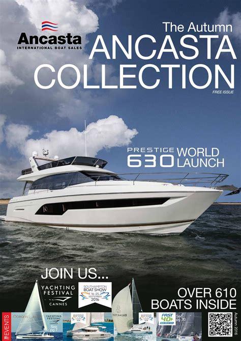 ancasta international boat sales 16 autumn ancasta collection by ancasta international boat