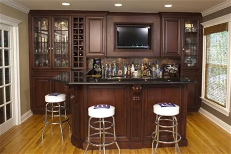 Home Bars Nj Custom Home Bars Design Line Kitchens In Sea Girt Nj