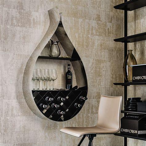 porta vini drop portabottiglie porta vini cattelan attanasio shop