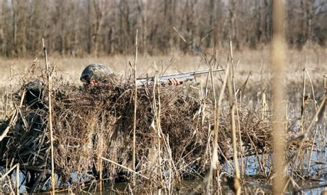 layout blinds for duck hunting best layout blinds reviews for duck goose hunting