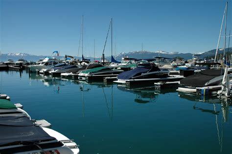 tahoe marina boat rentals tahoe city marina and mall lake tahoe guide