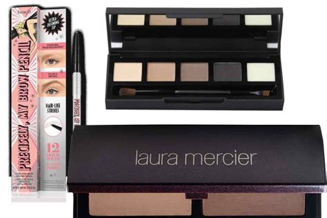 Emina Top Secret Eyebrow Kit Murah 8 of the best eyebrow kits to fill your make up bag with