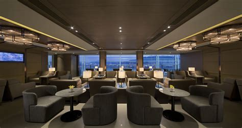 Great Dining Rooms Discover A Plaza Premium Lounge Global Airport Service