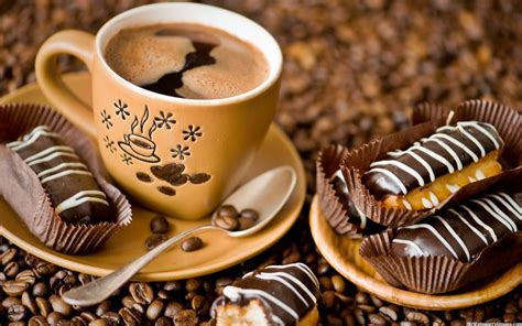 Coffee Toffee exclusive news for coffee and chocolate tcm world