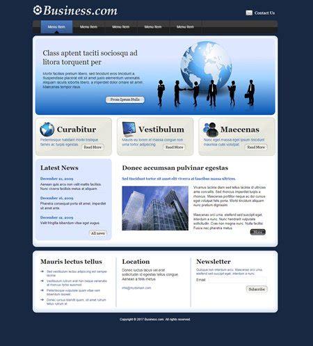 website realizer tutorial website realizer template websites page 3