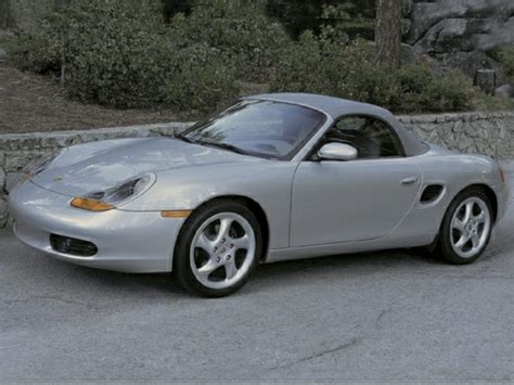 2000 Porsche Boxster by 2000 Porsche Boxster Reviews Specs And Prices Cars