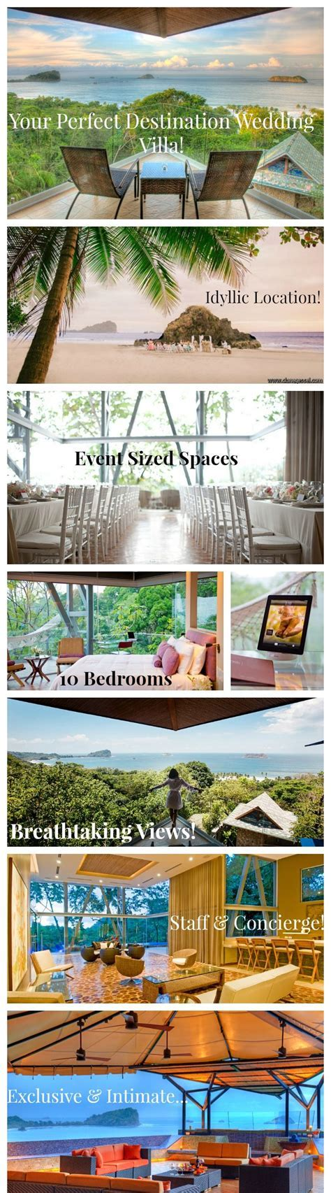 Best 25  Ocean view wedding ideas on Pinterest   Wedding