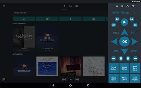 xbmc apk android xbmc kodi remote apk for blackberry android apk apps for