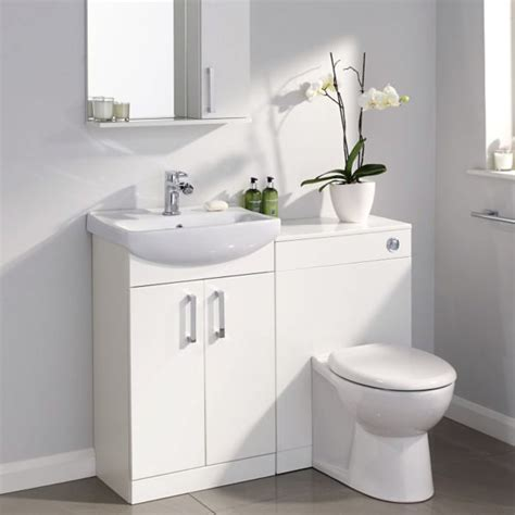 B Q Toilet And Basin Vanity Units by Bathroom Cabinets Furniture Bathroom Storage Diy At B Q