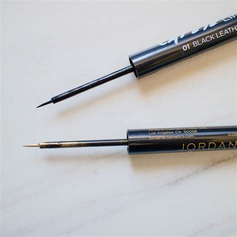 Jordana Cat Eye Liner Twilight jordana cat eye liner swatches