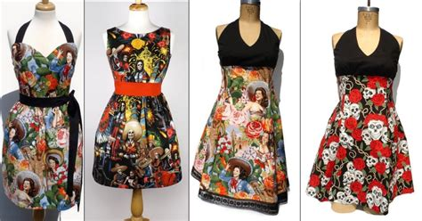 vintage galeria retro clothing inspired by mexico and