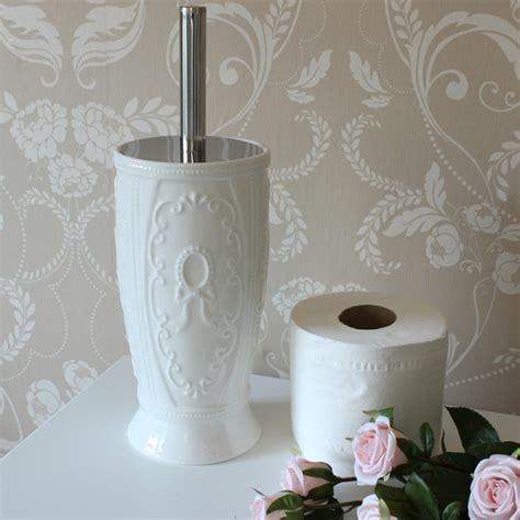 vintage style period bathroom wc white ceramic cherub design toilet roll holder bathroom accessory vintage style ebay