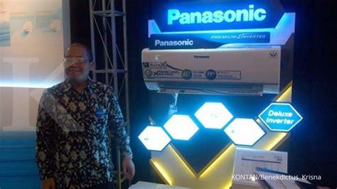 Ac Panasonic Ramah Lingkungan panasonic tawarkan varian ac ramah lingkungan