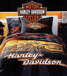 Harley Davidson Bedding by 302 Moved Temporarily