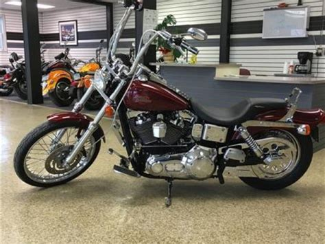 2001 Harley Davidson Glide by 2001 Harley Davidson Dyna Wide Glide Keith Mages Auto