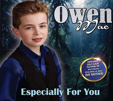Especially For by Owen Mac Especially For You