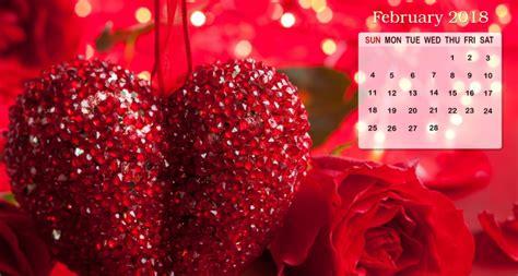 February 2012 Wallpaper Backgrounds February 2018 Calendar Wallpapers Calendar 2018