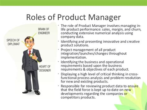 product manager description product manager product manager product manager