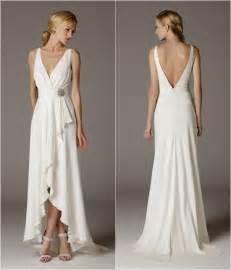 beach wedding dresses for guests 2017 junoir bridesmaid