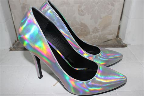 diy holographic shoes diy holographic shoes 20 images diy how to decorate