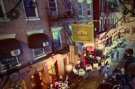 il cortile restaurant italian restaurant new york ny il cortile restaurant