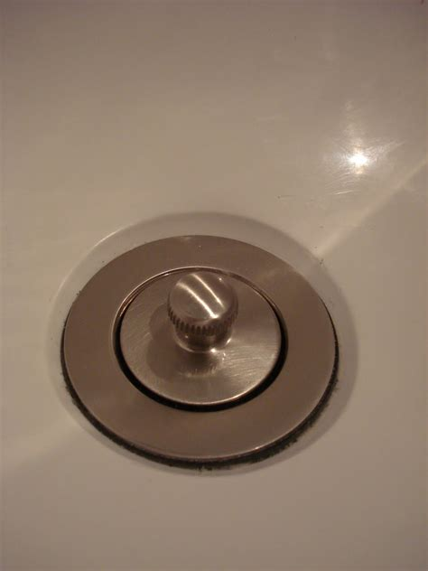 replace bathtub drain white wood diy how to replace an old tub drain