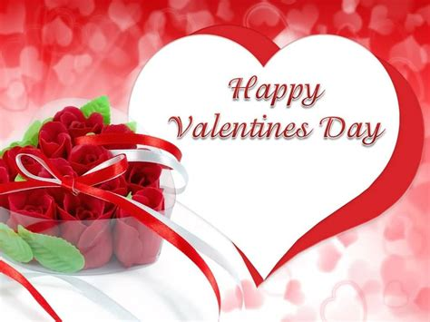 happy day flowers 70 most beautiful happy valentine s day greeting pictures