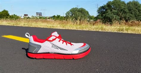 negative heel running shoes running without injuries altra instinct 3 review