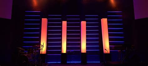home theater design ebook layers and towers church stage design ideas