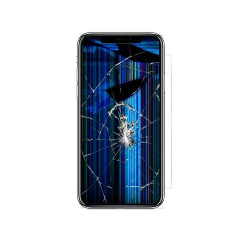 iphone x glass lcd replacement model mr fix