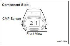 6928 Soket Ckp Cmp Camshaft Position Sensor Toyota Sienta toyota rav4 service manual camshaft position sensor quot a quot circuit bank 1 or single sensor