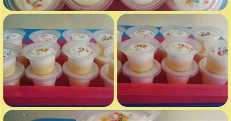 Sedotan Tekuk Cap Durian Warna Putih 24 resep es krim vanilla rumahan yang enak dan sederhana cookpad